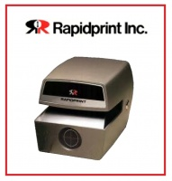 rapidprint-time-recorder