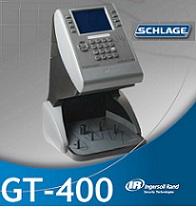 Ingersoll Rand Schlage Biometric GT-400