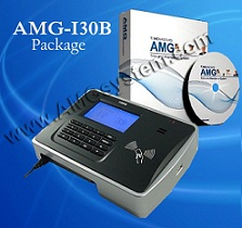 I30B Proximity & Pin/Password AMG Software Package
