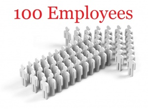 AMG Attendance System - 100 Employee Upgrade