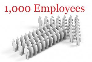 AMG Attendance System - 1,000 Employee Upgrade