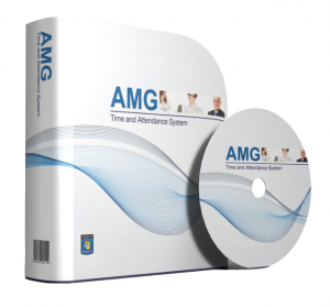 AMG Attendance Software   Professional