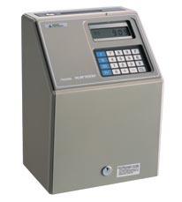 Demonstration Unit Amano MJR 7000  | Time Recorder