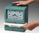 Acroprint Model 125 | Timeclock