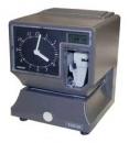 Amano Tcx - 22 / A029 Portable Electronic Time Recorder