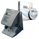 Schlage HandPunch HP-3000-E with Ethernet | AMG Software Package