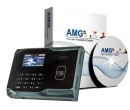 Proximity Card Reader | AMG Software Package
