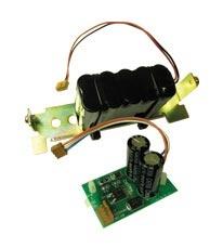 Full Power Reserve Kit for Amano MJR Series