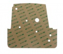 HandPunch F-Series Platens Sticker
