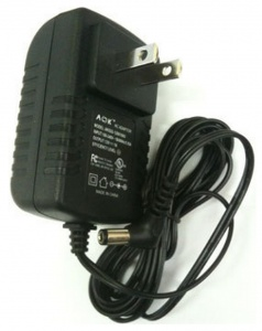 HanPunch Power Supply | PS-110 120 VAC to 13.5 VDC