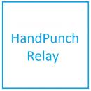 HandPunch Relay
