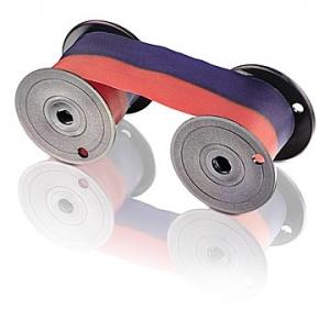 Ribbon for Lathem 2000 - Dual Color Cartridge