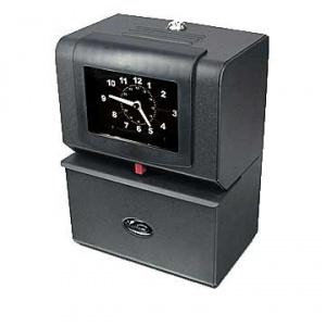 Refurbished Lathem 4100 Certified Timeclock
