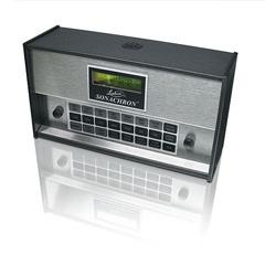 Lathem Sonachron Signal Control | DWA-S
