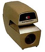 Rapidprint A-E | Document Stamp