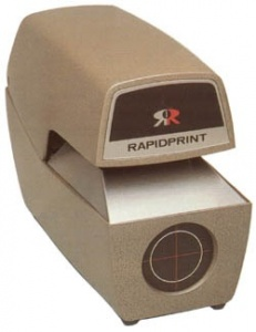 Rapidprint AN-E | Numbering Stamp