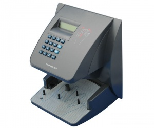 Schlage HandPunch HP-3000-E with Ethernet