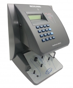 Schlage HandPunch HP-3000-E-XL with Ethernet |Break Compliant