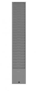Time Card Racks Model 166